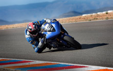 Almeria Superbike Photograph